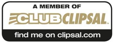 Club Clipsal Logo