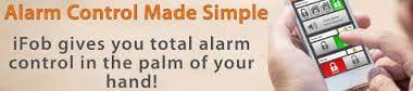 Alarm Control made simple