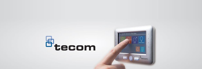 Tecom Banner